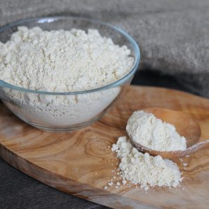 Whole grain cornmeal